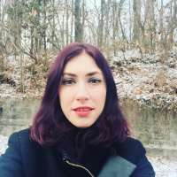 Lauren Pathak