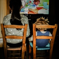 Are Your Children Watching Enough TV?